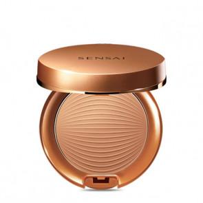 Sensai Silky Bronze Sun Protective Compact