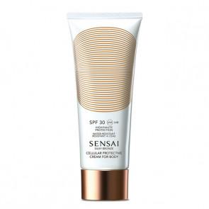 Sensai Silky Bronze Cellular Protective Cream for Body SPF 30