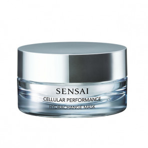 Sensai Cellular Performance Hydrating Hydrachange Mask