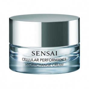 Sensai Cellular Performance Hydrating Hydrachange Cream