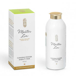 Cleansing Powder & Beauty Mask - Herbal