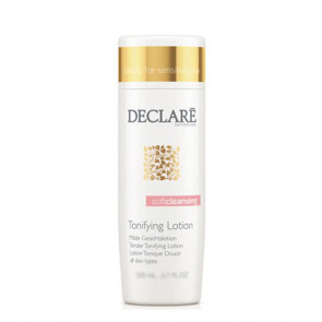 Declaré Soft Cleansing Tonifying Lotion