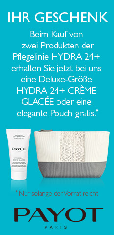 Payot Promotion
